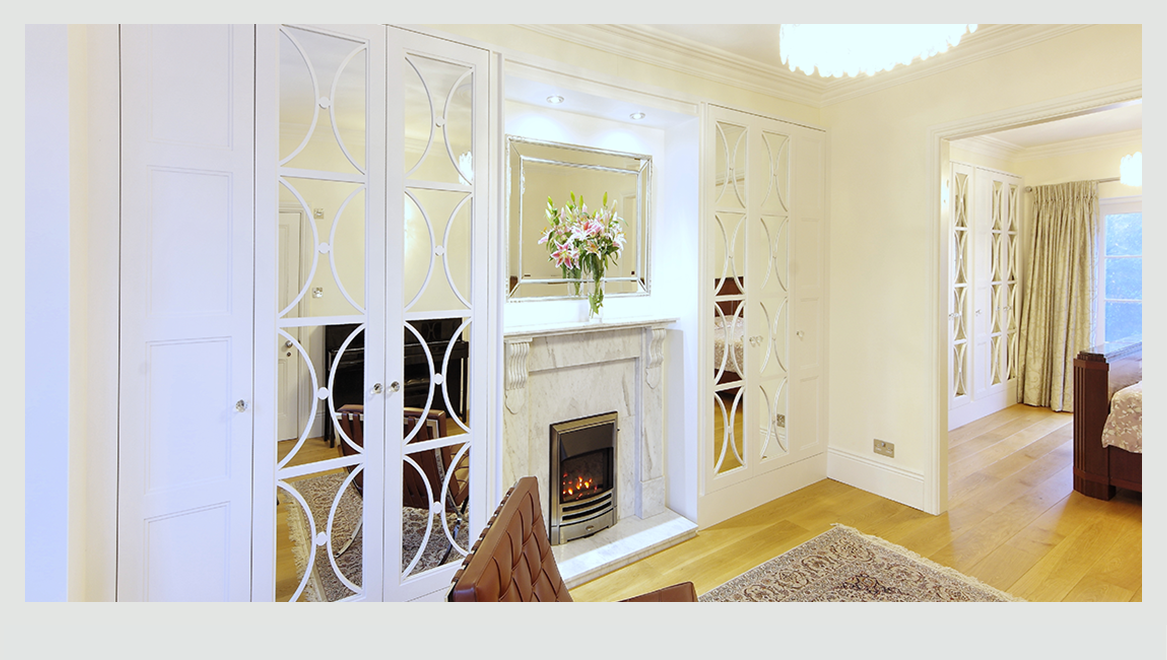 Fitted Bedrooms Kent Luxury Fitted Wardrobes The Bespoke